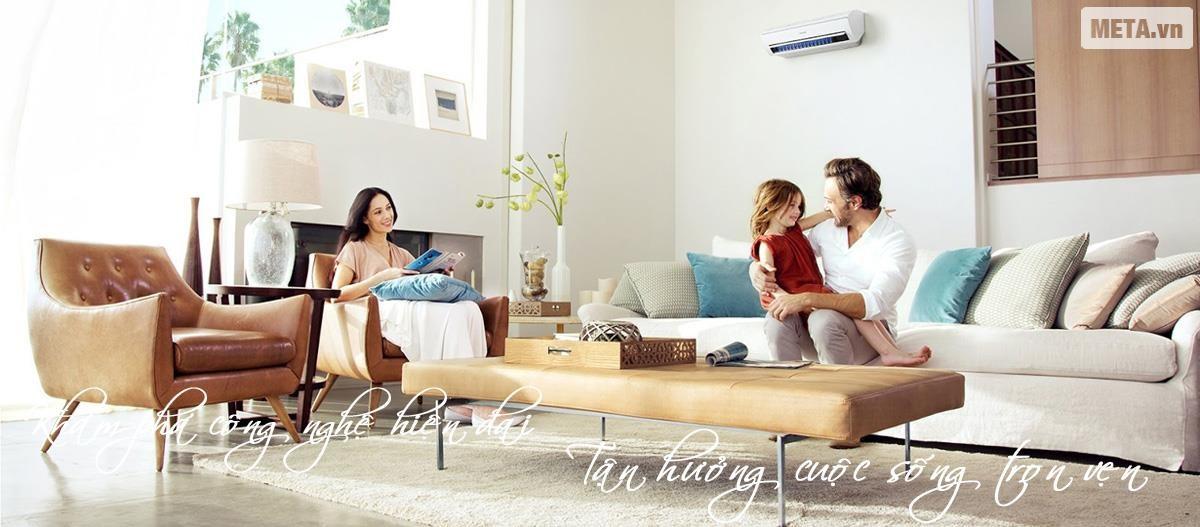 Điện máy, điện lạnh giá tốt, chất lượng cao bán tại META.vn cho tiện nghi cuộc sống