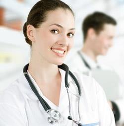 Thiết bị y tế và chăm sóc sức khỏe tại nhà