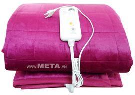 META.vn cung cấp Chăn đệm điện chính hãng, chất lượng cao từ Hàn Quốc, Nhật Bản, Ý, Đức...