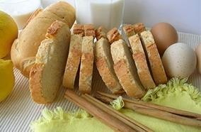 Máy làm bánh mì