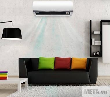 Mua điều hòa, máy lạnh chính hãng giá tốt nhất tại META.vn