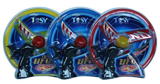Đĩa bay Tosy Ufo Returning là đồ chơi sáng tạo thông minh