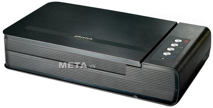 Máy scan Plustek OpticBook 4800 quét khổ a4