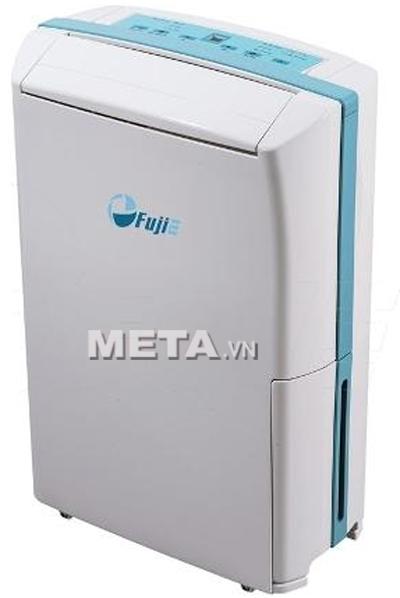Máy hút ẩm FujiE HM-612EC có dung tích 12 lít