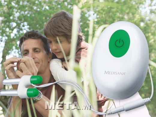 Máy trị viêm mũi dị ứng Medinose Pro sử dụng được cho người lớn, trẻ em và phụ nữ mang thai.