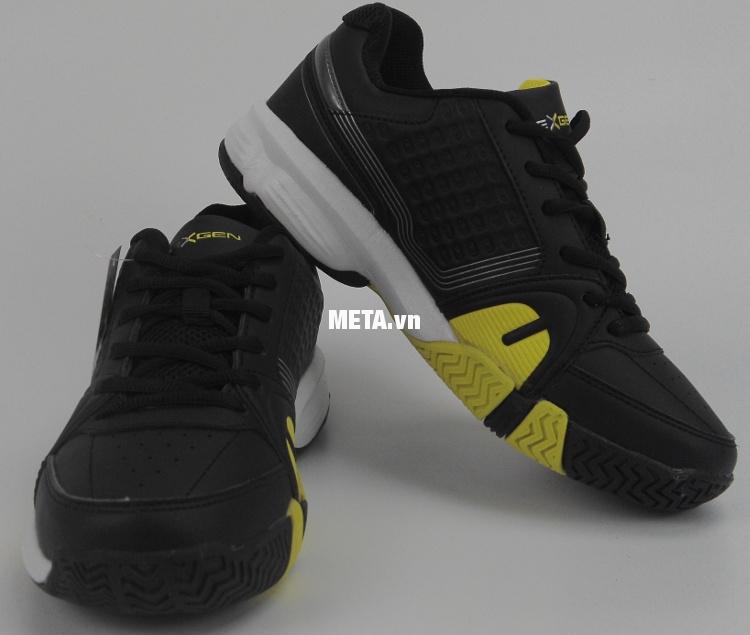 Giầy tennis nam Nexgen NX-4411 màu đen
