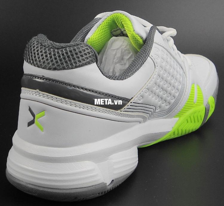 Giầy tennis nam Nexgen NX-4411 có lớp lót êm ái ở gót giầy