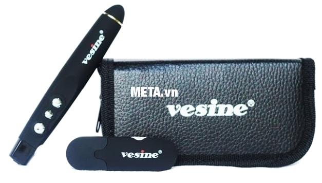 Bút trình chiếu Vesine VP-101 phạm vi hoạt động rộng