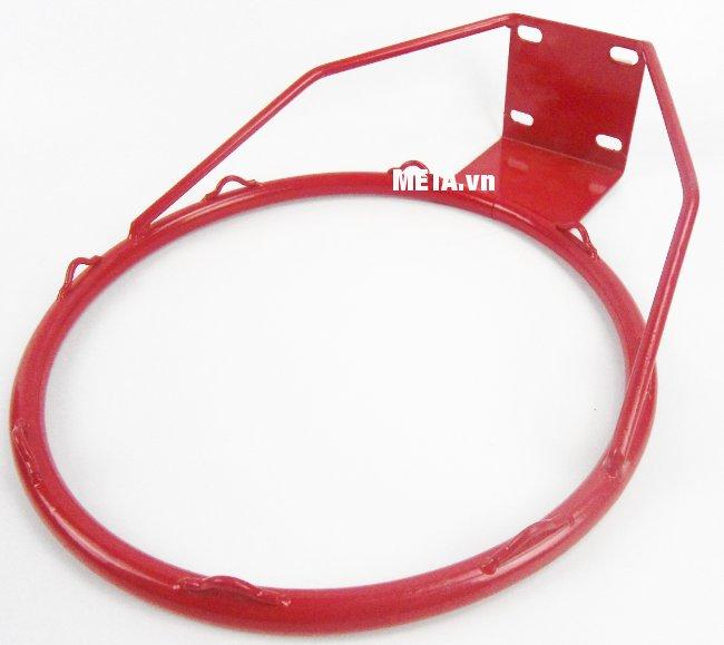 Vành bóng rổ 801030 (S8030) được làm bằng sắt tròn 20mm