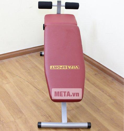 Ghế tập đa năng Vifa Sport 601006 (BEN6) thiết kế khung chắc chắn