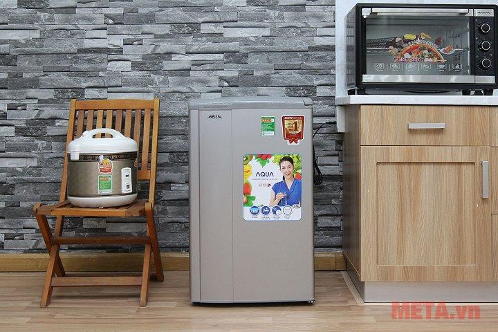 Tủ lạnh 90 lít Aqua AQR-95AR