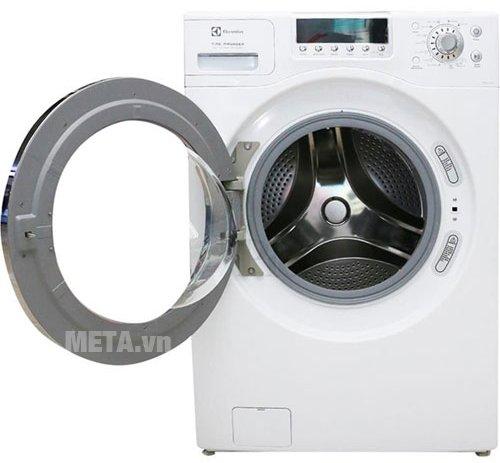 Máy giặt sấy 12/7kg Electrolux EWW1122DW
