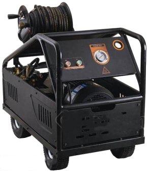 Hình ảnh máy rửa xe cao áp 11kW Lutian 22M58-11T4