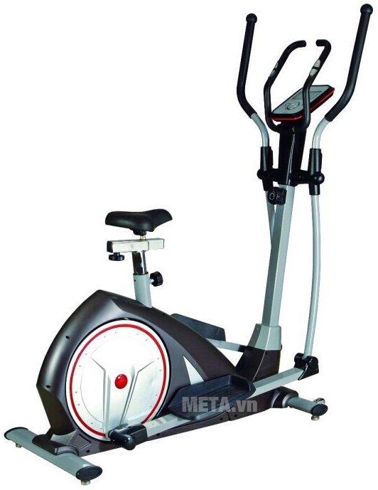 Hình ảnh máy tập xe đạp ET-150EA có yên