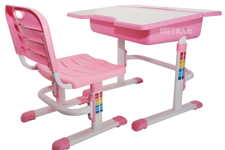 Hình ảnh bộ bàn học thông minh Best Desk Minuet