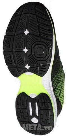 Giày tennis Nexgen NX16190 có đế bằng cao su, cho độ bám sân tốt