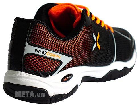 Giày tennis Nexgen NX16187 được làm từ da PU cho độ bền cao