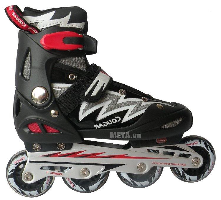 Hình ảnh giầy trượt patin Cougar 835L