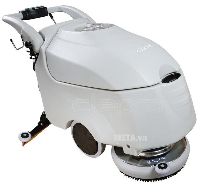 Hình ảnh máy chà sàn liên hợp Clepro CP3A