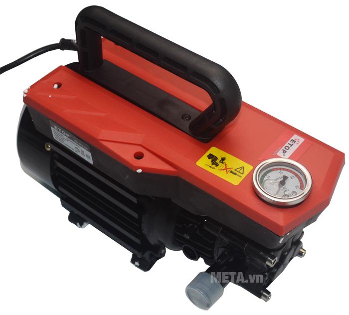 Máy rửa xe ETOP XH-RS1B phun nước với áp lực cao
