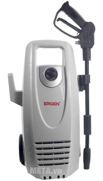 Máy rửa xe Ergen EN-6705 có thiết kế tiện lợi