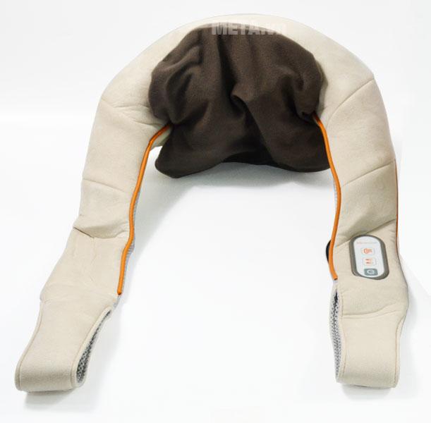 Máy massage cổ vai gáy NM860 có thiết kế tiện lợi