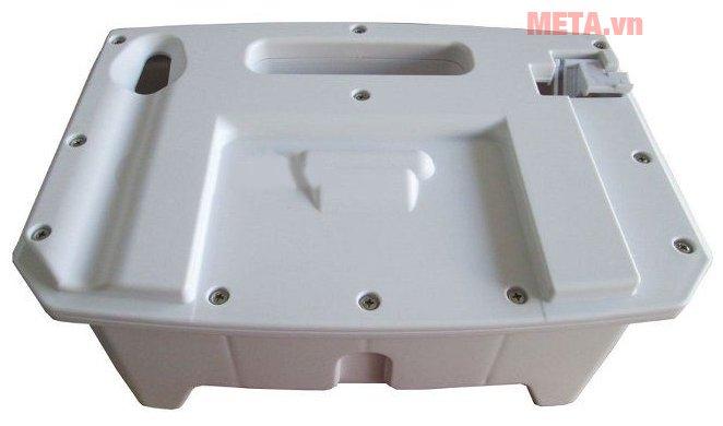 Máy hút ẩm Aikyo AD 25EU thiết kế hiện đại, phù hợp cho mọi căn phòng trong nhà bạn