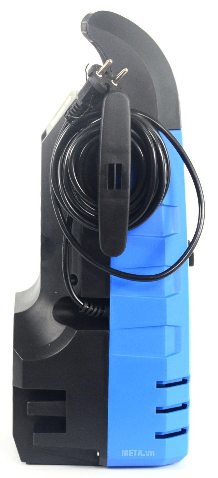 Máy phun xịt rửa cao áp Kachi - 1400W với dây điện 4m
