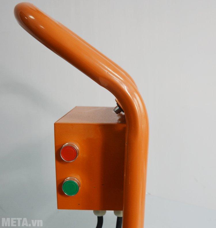 Máy rửa xe cao áp Jetta 150-3.0S4 (JET3000P-150) thiết kế tay cầm chắc chắn