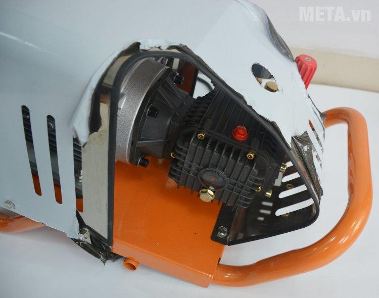 Máy rửa xe cao áp Jetta 150-3.0S4 (JET3000P-150) có mô tơ siêu bền