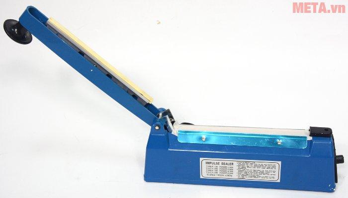 Máy hàn miệng túi bằng tay PFS - 200 có chất liệu cao cấp