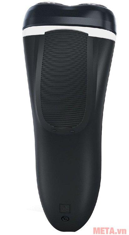 Máy cạo râu Philips AT610 cho thời gian cạo không dây 30 phút, tối đa 10 lần cạo khi sạc đầy pin