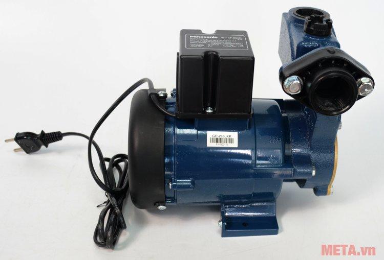 Máy bơm nước Panasonic GP-200JXK có lưu lượng bơm nước 45 lít/phút