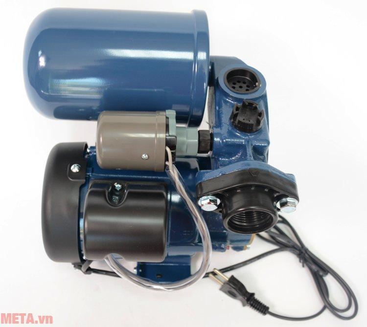 Máy bơm nước Panasonic A-200JAK có lưu lượng nước đạt 45 lít/phút