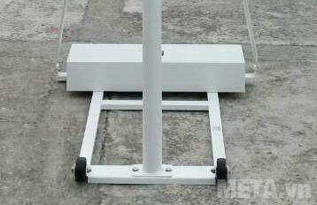 Trụ bóng rổ điều chỉnh độ cao S14625 thiết kế chắc chắn