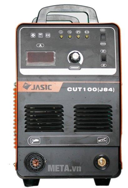 Máy cắt kim loại Plasma Jasic CUT-100 (J84) có đầu ra định mức 100A/120V