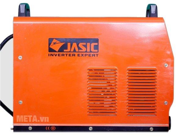 Máy cắt kim loại Plasma Jasic CUT-100 (J84) ứng dụng công nghệ inverter tiết kiệm điện