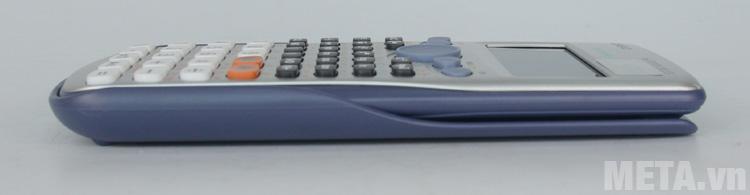 Máy tính bỏ túi Casio FX-570VN Plus có tấm nhựa bảo vệ