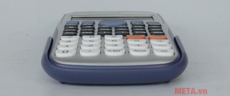 Các nút bấm của máy tính bỏ túi Casio FX-570VN Plus