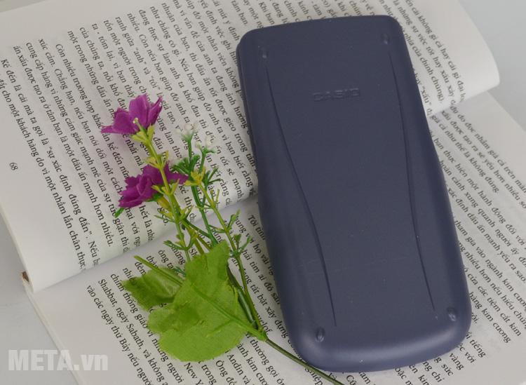 Máy tính bỏ túi Casio FX-570VN Plus có nắp nhựa bảo vệ