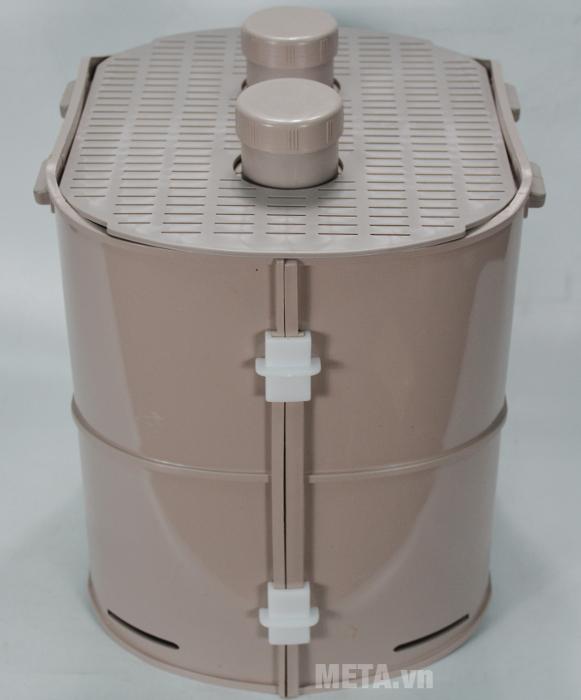 Hình ảnh máy làm giá đỗ GV-102 công nghiệp