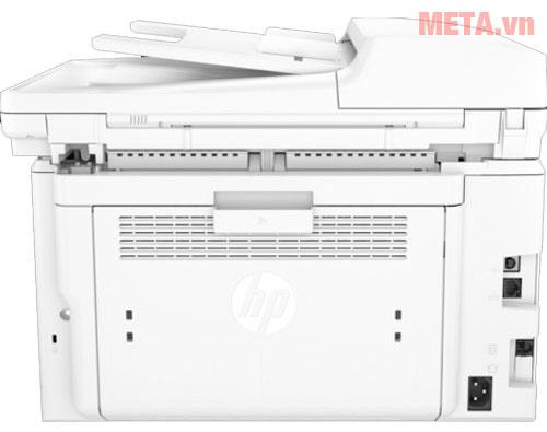 Máy in HP Laserjet MFP M227FDW có thiết kế tiện lợi