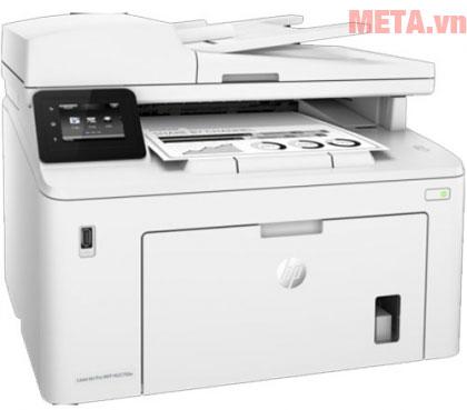 Máy in HP Laserjet MFP M227FDW