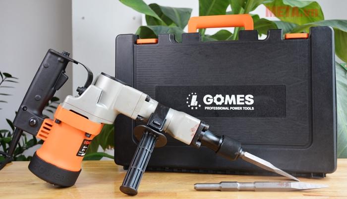 Máy đục bê tông Gomes GB-5814 (38mm)