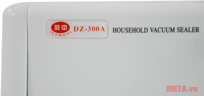 Máy hút chân không DZ-300A giá rẻ