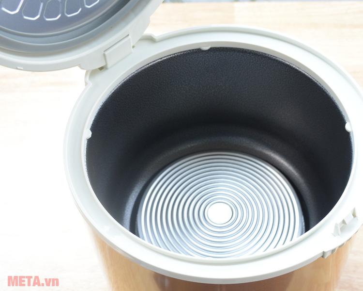 Mâm nhiệt của máy làm tỏi đen Tiross TS904