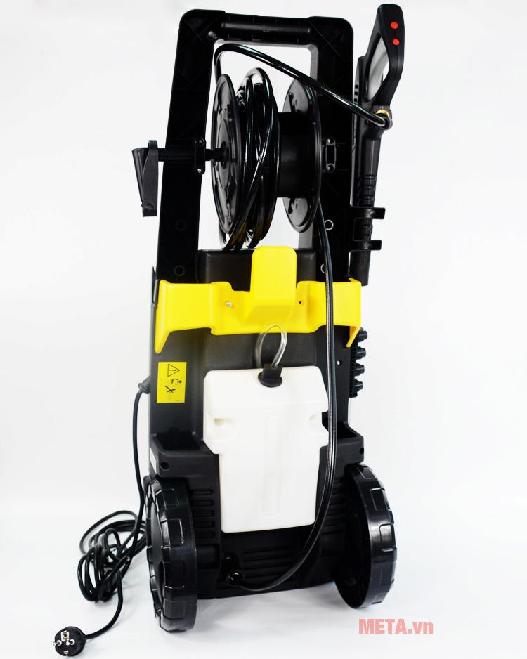 Súng phun của máy rửa xe Lavor Vertigo 25