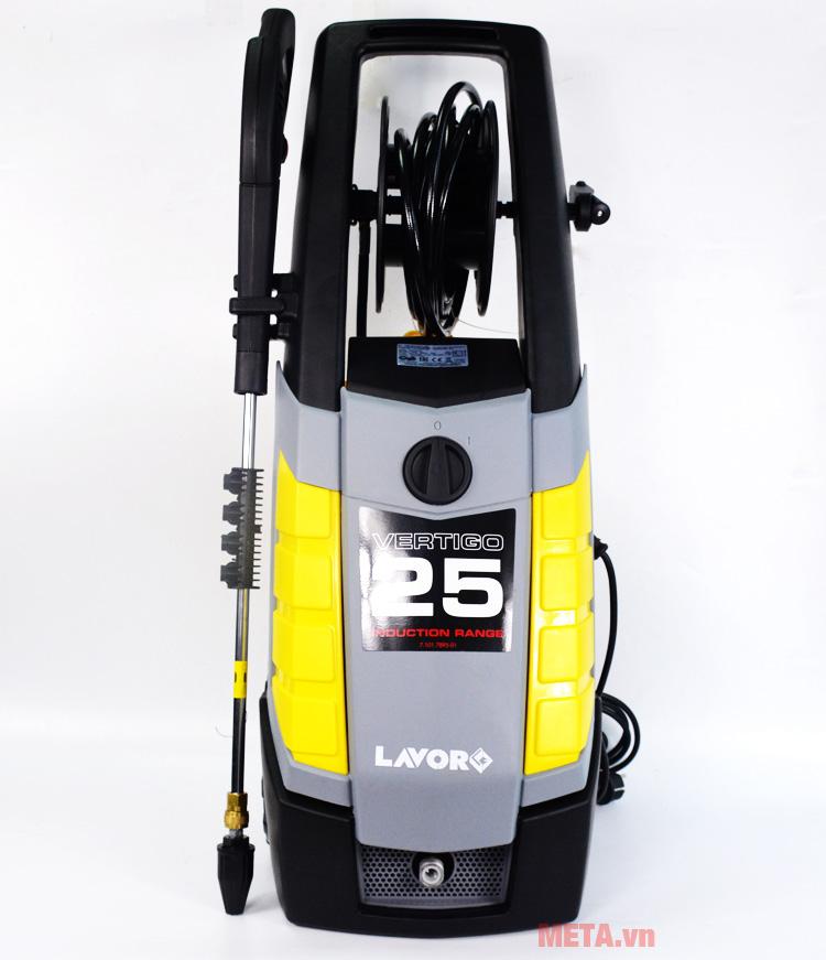 Hình ảnh máy rửa xe Lavor Vertigo 25
