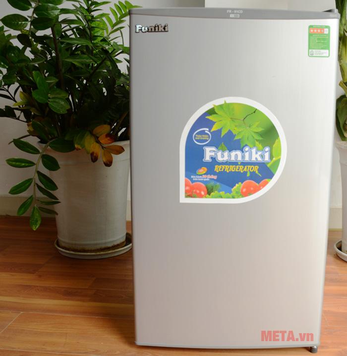 Hình ảnh tủ lạnh Funiki FR-91CD 90 lít