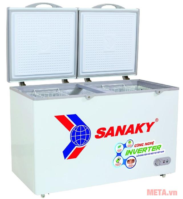 Sanaky VH-2599W3